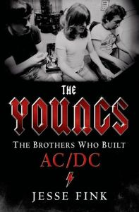 THE YOUNGS COVER