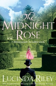 The Midnight Rose cover