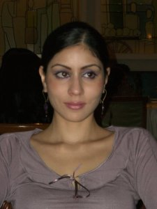 Maria_Chaudhuri
