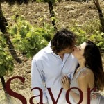 savor book cover