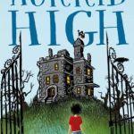 Horrid High book cover