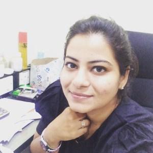 Aradhna Tiwari