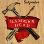Hammerhead book cover