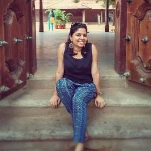 Madhumita Prabhakar