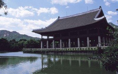 Korean Homeland Tours