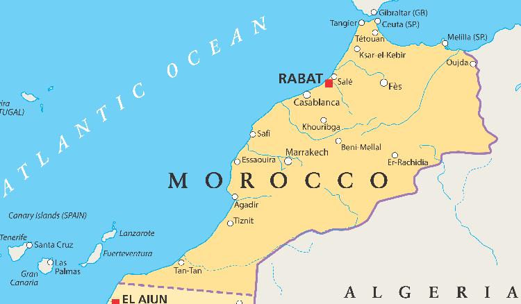 New Beginnings in Morocco | New Beginnings International Adoption