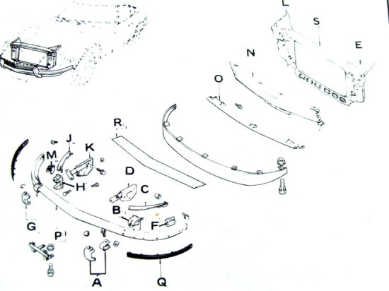 1974 Datsun 260z Engine Wiring Diagram 1976 Datsun 280Z
