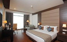 Common Facilities In Five Star Hotels