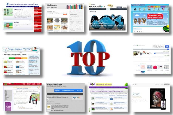 10 من أفضل المواقع الإلكترونية للموارد الرقمية