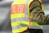 polizei-warnweste