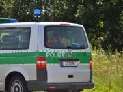 Polizei-Kombi Bayern