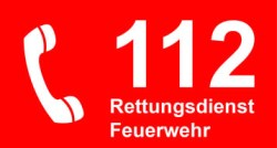 112-Notruf