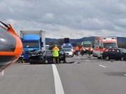 24-04-2012 BAB-A7 woringen verkehrsunfall rettungsdienst new-facts-eu