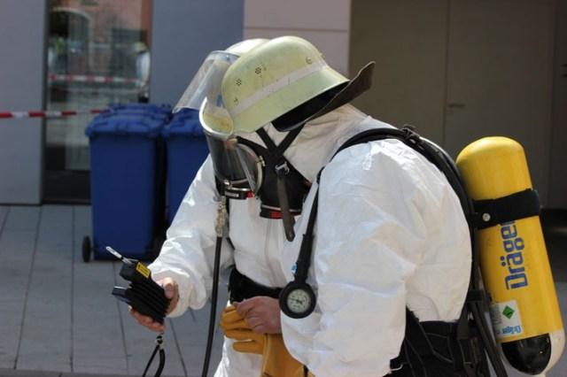 03-05-2012 Chemieunfall Memmingen feuerwehr-memmingen