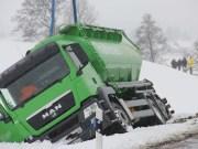 07-02-2013 lkw-unfall schneeglaette bergung kutter legau new-facts-eu20130207 titel