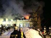 18-02-2013 scheidegg westallgäu lindau brand mehrfamilienhaus raedler new-facts-eu