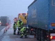 22-02-2013 bab-a96 türkheim sattelzug betriebsstoffe unfall pöppel new-facts-eu20130222 titel