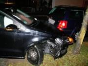 18-03-2013 altenstadt unfall pkw-baum-geparkte-autos wis new-facts-eu