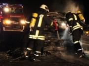 14-04-2013 bab-a96-stetten pkw-Brand feuerwehr-mindelheim pöppel new-facts-eu20130414 titel