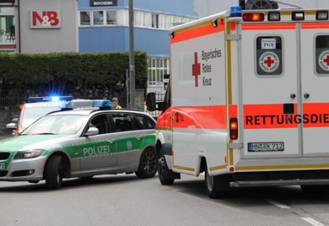 15-05-2013 memmingen bahnhofstrasse radfahrerin angefahren unfall rettungsdienst poeppel new-facts-eu