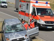 23-07-2013 bab-a96 memmingen-ost unfall-uberschlag poeppel new-facts-eu20130723 titel
