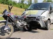 15-08-2013 oberallgaeu b19 immenstadt unfall krad transporter poeppel titel