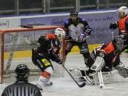 17-09-2013 ecdc-memmingen indians ev-fussen vorbereitungsspiel eishockey poeppel new-facts-eu20130917 titel