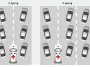 rettungsgasse autobahn bundesstrasse pressegrafik new-facts-eu