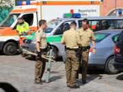 Memmingen - Albanischer Familienstreit mit Fästen und Messer vor dem Landgericht ausgetragen