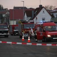 Dornstadt Chlorgasunfall Hallenbad