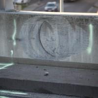 Ulm tödl VU Blautalbrücke