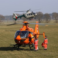 B16-Lauchdorf - Pkw-Lenker übersieht Motorradfahrer - schwerer Unfall