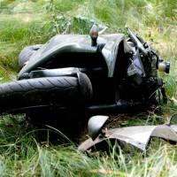 Ingstetten Motorrad-VU