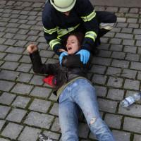 03-08-2014-kempten-allgaeu-katastrophenschutzuebung-feuerwehr-thw-brk-juh-festwoche-groll091
