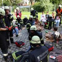 03-08-2014-kempten-allgaeu-katastrophenschutzuebung-feuerwehr-thw-brk-juh-festwoche-groll095