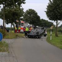 25-08-2014-unterallgaeu-lachen-unfall-pkw-ueberschlag-rettungsdienst-polizei-groll-new-facts-eu (1)