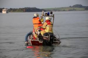 KAT Schutz-Ostallgäu-Oberallgäu-Füssem-Forggensee-THW-Feuerwehr-Rettungsdiest-Schiff-Brand-Wasserwacht-Verletzte-11.10.2014-Bringezu-new-facts (438)