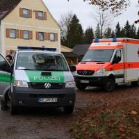 02.12.2014 LKW-in-Haus-Totalschaden-Fahrer-tot-Feuerwehr-Polizei- Rettungsdienst-Halblech-Vollsperrung-Bringezu-New-facts (52)