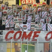 20-02-15_eishockey-play-off_memmingen_landsberg_indians_ecdc_fuchs_new-facts-eu0001
