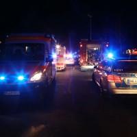BaWü Stetten VU 6 Verletzte