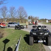 Unfall-VU-B472-Bidingen-Ob-Quad-schwer verletzt-Notarzt-RK2-Rettungshubschrauber-RTW-Bringezu (10)