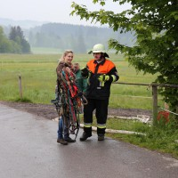 27.05.2015-Marktoberdorf-Burk-Feuer-Pferdestall-Reiterhof-Feuerwehr-alle Tiere gerettet-Bringezu-Ostallgäu (12)