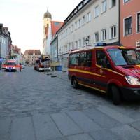 02.06.2015-Kaufbeuren-Brand-Altstadt-Wohnhaus-unbewohnbar-Großeinsatz-Feuerwehr-Rettungsdienst-mehrere Verletzte-New-facts (68)