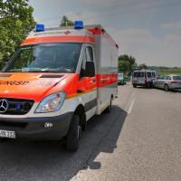 VU-B12-B472-Aschnlussstelle Geisenried-Bringezu-new-facts.eu-schwer verletzt-Vollsperrung-Rettungsdienst-Frontalzusammenstoss-beim-abbiegen (66)_tonemapped