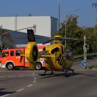 22-08-215_Memmingen_Unfall_Radfahrer_Pkw-Rettungshubschrauber_Poeppel_new-facts-eu0053