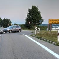 Unfall-Motorrad-Marktoberdorf-Geisenried-B472-schwer-verletzt-PKW-Rettungsdienst-Notarzt-Bringezu-new-facts (14)