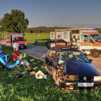 Unfall-OAL3-Salenwang-Ostallgäu-31.08.2015-Trike-PKW-tödlich-Vollsperrung-New-facts (1)