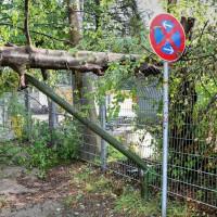 Unwetterbilder 14.08.2015 Kaufbeuren und Oberbeuren (11)