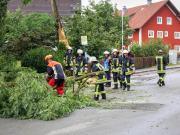 Unwetterbilder 14.08.2015 Kaufbeuren und Oberbeuren (12)