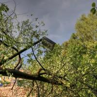 Unwetterbilder 14.08.2015 Kaufbeuren und Oberbeuren (6)
